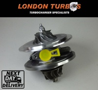Vauxhall Astra Zafira Corsa 1.7CDTI 99/125HP-74/92KW 779591 Turbo Cartridge CHRA