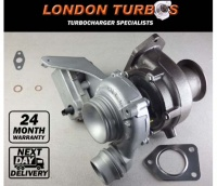 BMW 116 118 218 316 318 418 X1 2.0D RHV4 8518204 Turbocharger + Gaskets