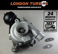 Subaru 2.0D 150HP-110KW RHV4 VF50 14411-AA720 Turbocharger Turbo