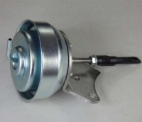 Mazda 3 / 5 / 6 2.0CD 143HP 105KW RF7J VJ36 - VJ37 Turbocharger Actuator