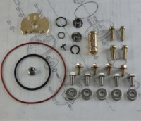 GT1749V GT1752V GT1849V and other Garett turbo Repair kit