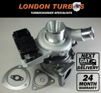 New Ford Transit Tourneo Custom 2.2 155HP-114KW 786880-0012 Turbo + Gaskets