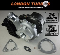 New Ford Ranger / Transit 2.2TDCi 155HP-115KW 787556 / 854800 Turbo + Gaskets