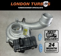Nissan Navara Frontier Pathfinder 2.5dCi 53039700262 / 338 Turbocharger Turbo