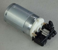 NEW HELLA Electronic turbocharger actuator motor - Type 1