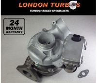 Mercedes Viano Sprinter 2.2CDI IHI RHF3V VV21 A6510901180 Turbocharger Turbo