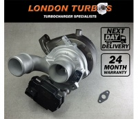 Kia Sportage / Hyundai SantaFe ix35 2.0CRDi 54399700107 Turbocharger Turbo