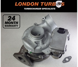 Mercedes C180 C200 E200 2.2D 136HP-100KW RHF3V VV20 Turbocharger Turbo