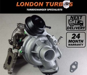 Genuine Ford Fiesta Focus C-Max 1.0L Eco-Boost 1761178 Turbocharger Turbo