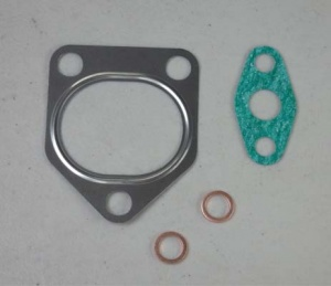 Turbocharger Gasket Kit for -  BMW 318 / 330 / 740 / X5 704361 / 714485 / 4540931]