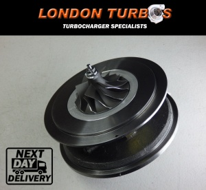 BMW 325D / 330D / 330XD 3.0 231HP-170KW 758352 Turbocharger Cartridge CHRA