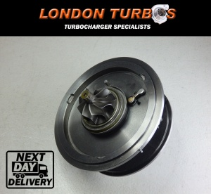 VW Seat Skoda 1.2 TDI 75HP 55KW 789016 Turbocharger cartridge CHRA