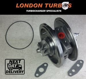 Land Rover Range Rover 4.4L TDV8 802733 448DT 44DD0R Turbocharger Cartridge CHRA