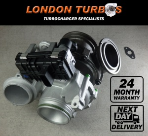 BMW 330 430 530 730 X3 X4 X5 X6 3.0 258BHP-190KW 806094 Turbocharger Turbo