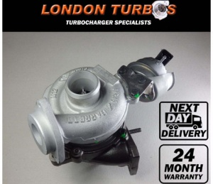 Audi A4 A5 Q5 Seat Exeo 2.0TDI 143HP-105KW 817081 / 818988 Turbocharger Turbo