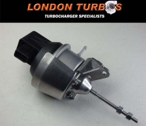 AUDI / VW 2.0TDI 103KW 140HP KKK 03L198716A Turbocharger Electronic Actuator