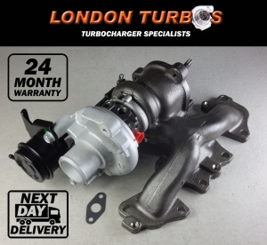 Renault / Nissan / Dacia 1.2 114HP-85KW 49373-05000 / 20 Turbocharger Turbo