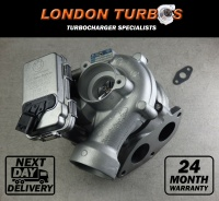 BMW 3.0 X5 X6 535 740 306HP-225KW 54409700001 / 6 / 9 Turbocharger