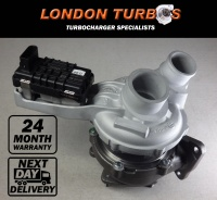 Land Rover Range Rover 4.4 TDV8 308/335HP-230/250KW 802733 Turbocharger