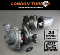 Land Rover Range Rover 4.4 V8 308HP-230KW 793829 Turbocharger Turbo